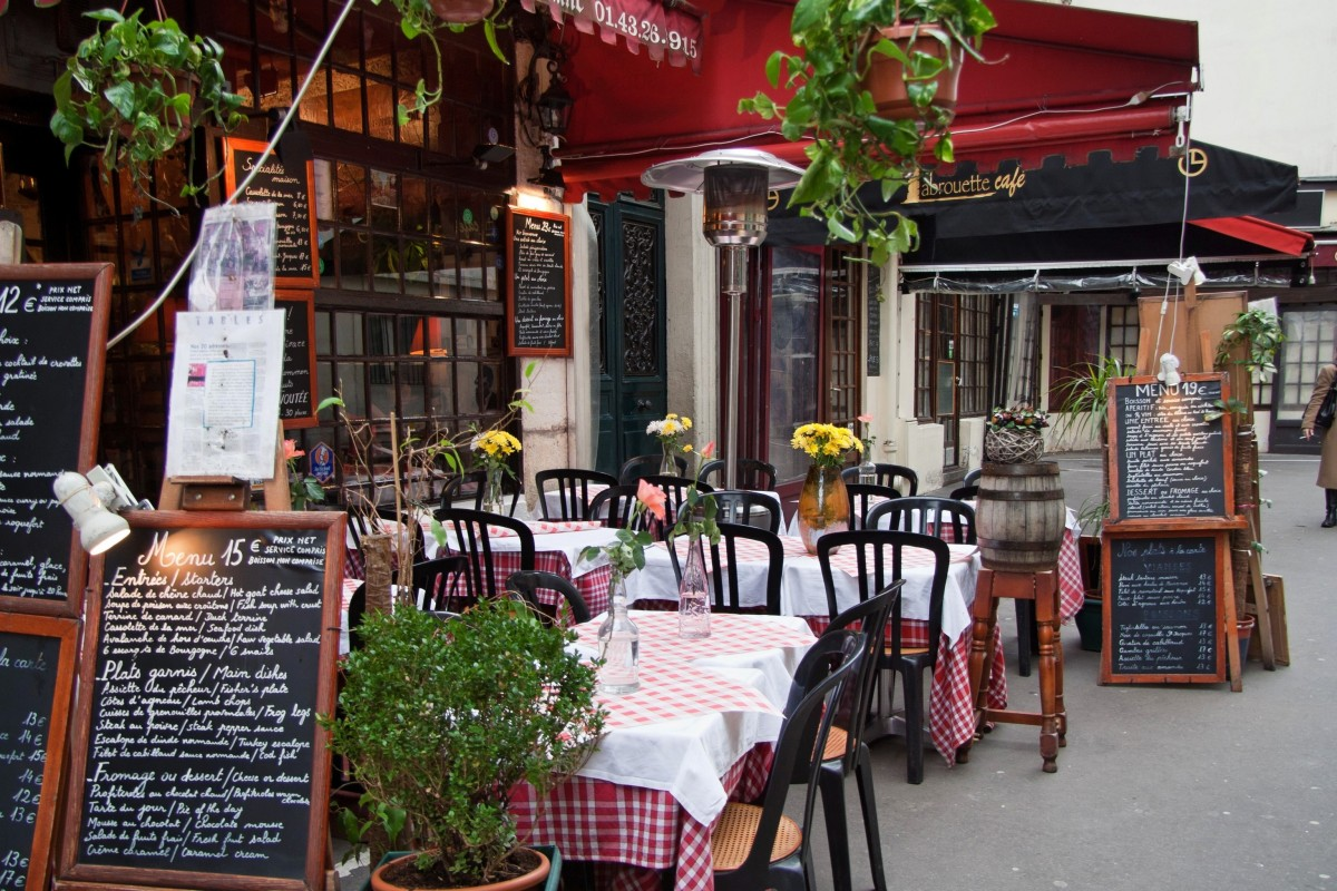 Where to eat in Paris: 20 great restaurants to try