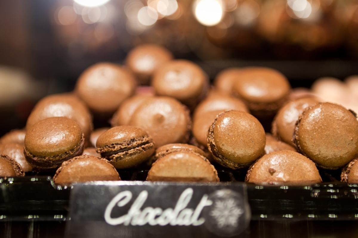 The six best chocolate spots in Paris